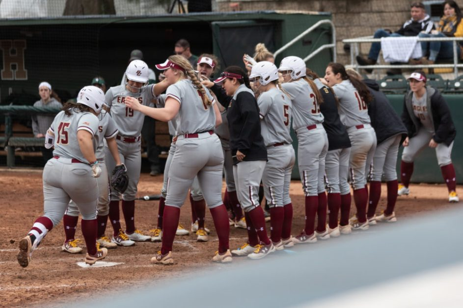 BC's Inconsistent Start Continues at Madeira Beach Tournament