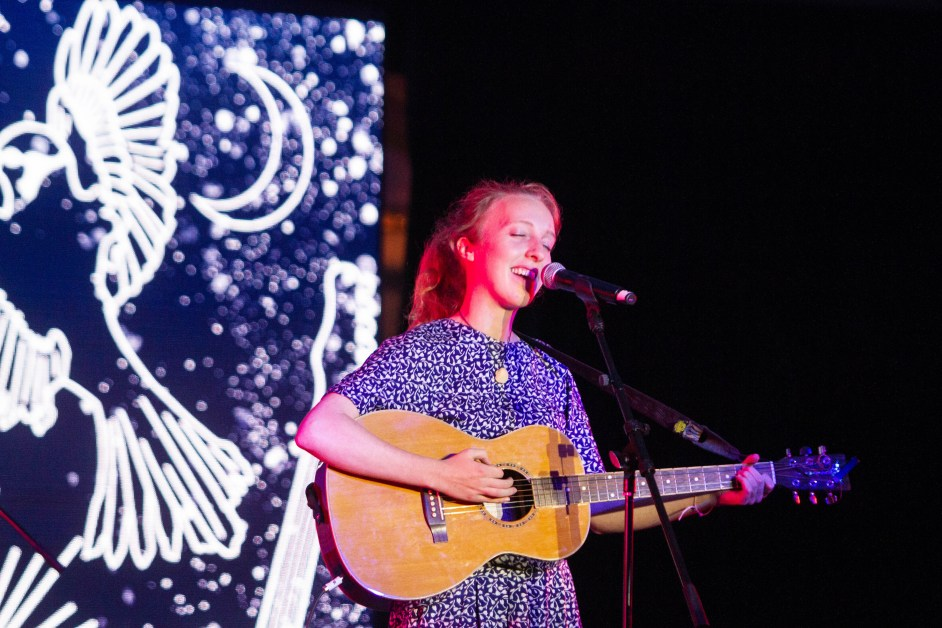 Singer-Songwriters and Bands Compete at BC's Best