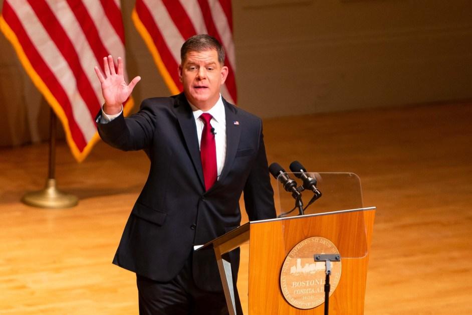 Boston Pre-K to Expand, Walsh Announces