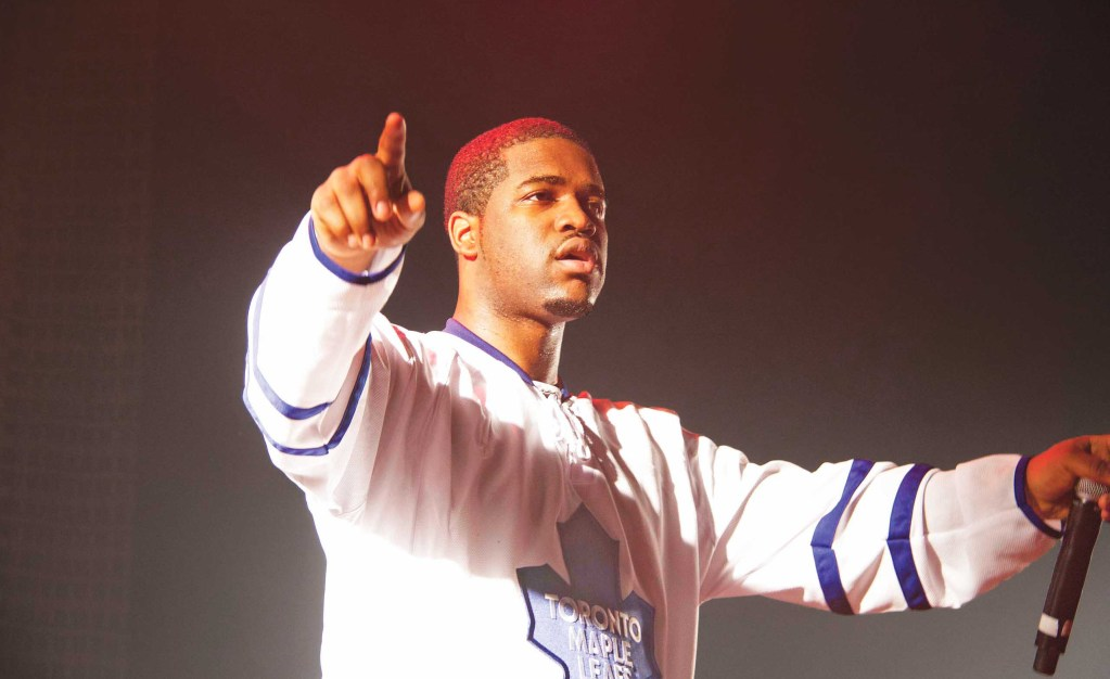 A$AP Ferg Will Not Perform at Modstock, CAB Confirms
