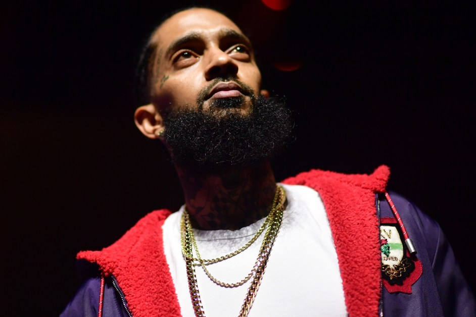 Lavoile: Remembering Nipsey Hussle