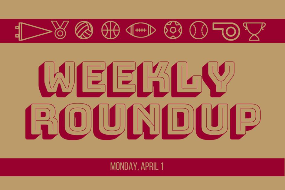 Weekly Roundup: Baseball Secures First ACC Series Win, Lacrosse Keeps Winning