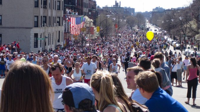 Boston Marathon Canceled, Replaced With Virtual Event