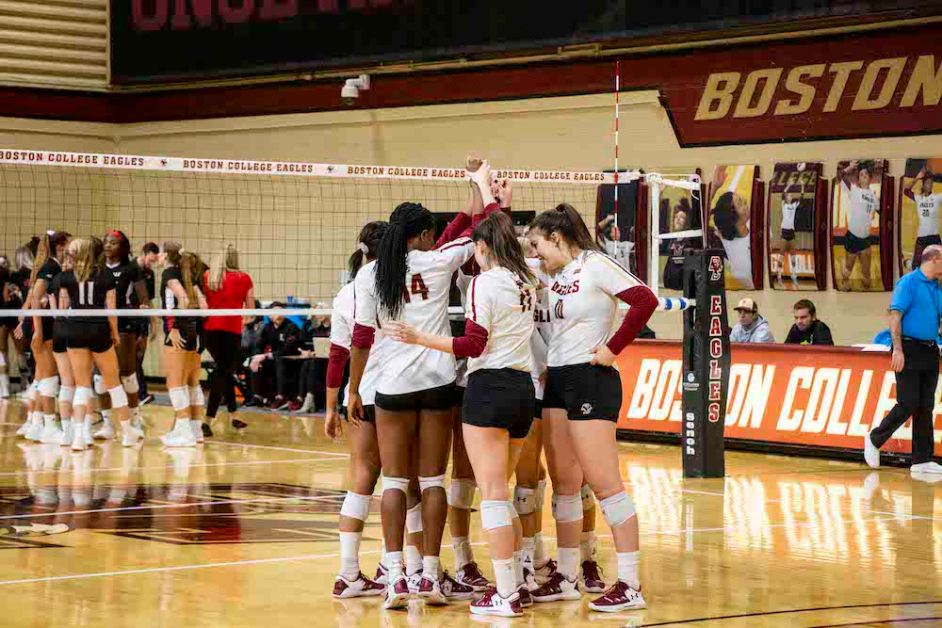 2020 Fall Sports Preview: Volleyball