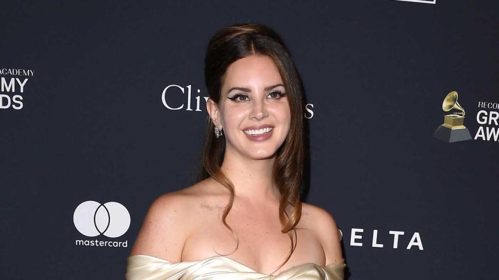 Lana Del Rey's Spoken Word Album Enchants Listeners