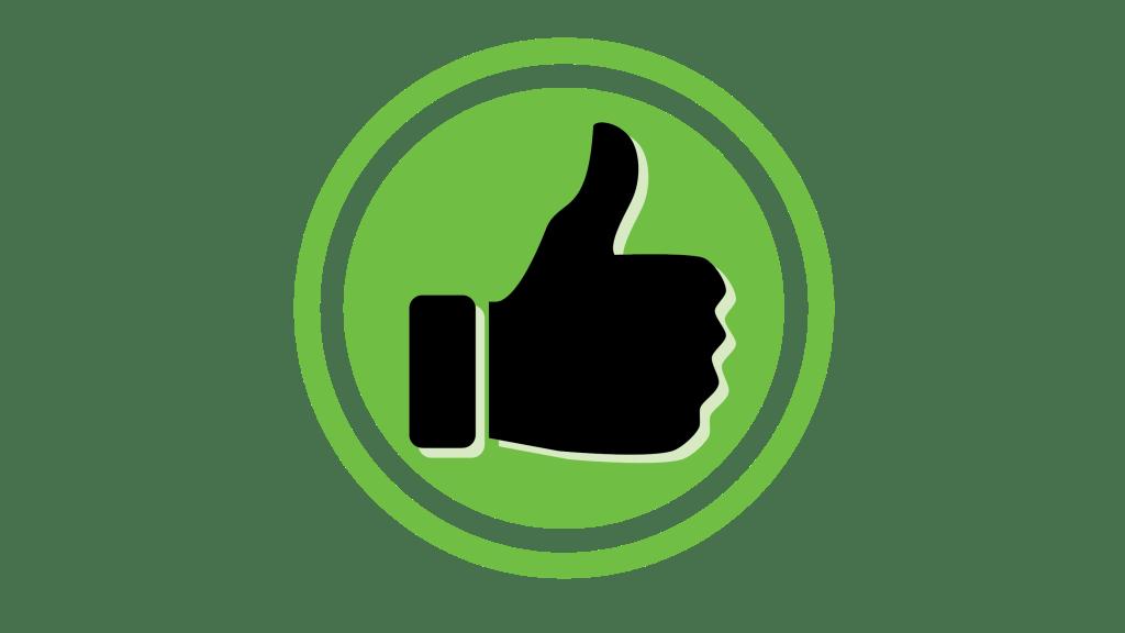 Thumbs Up, Thumbs Down – 10/4