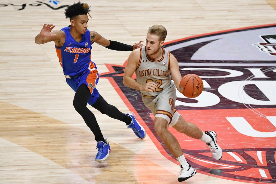 Eagles Blown out by Florida