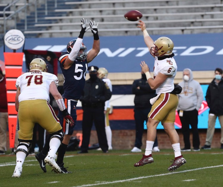 Notebook: Grosel, Flowers Shine in Shootout With UVA