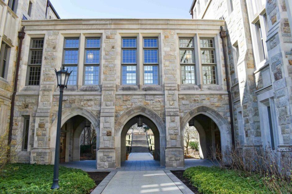 Massachusetts Law Addresses Universities' Sexual Violence Protocols