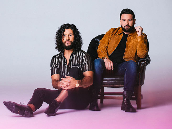 Dan + Shay and More Release Singles