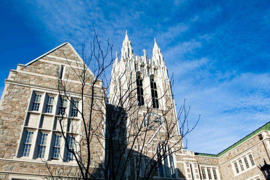 Lynch's ERA Program to Present at Columbia University Conference