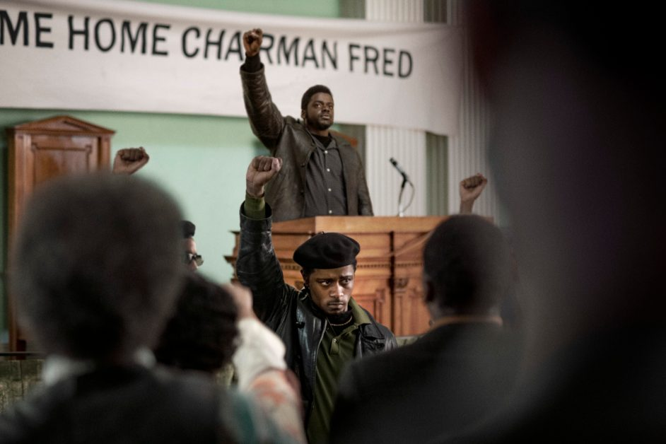 'Judas and the Black Messiah' Redefines the Black Panthers