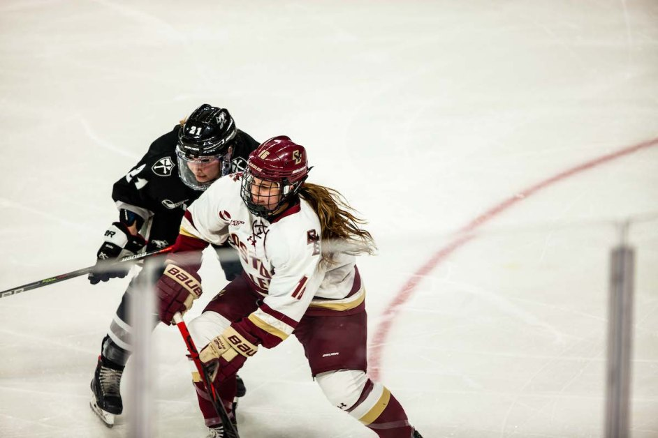 Hockey East Roundtable: Women's Tournament Preview