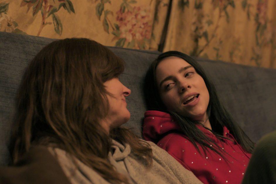 A Closer Look at Billie Eilish from Director R. J. Cutler