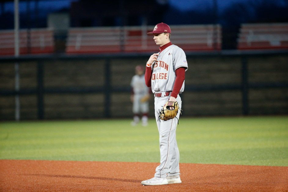 BC Drops Series Finale To Louisville, Suffers First Series Sweep of Season