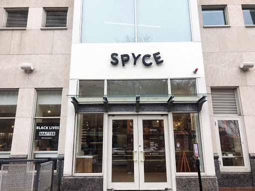 Robot Cooks Healthy, Flavorful, Sustainable Bowls at Spyce