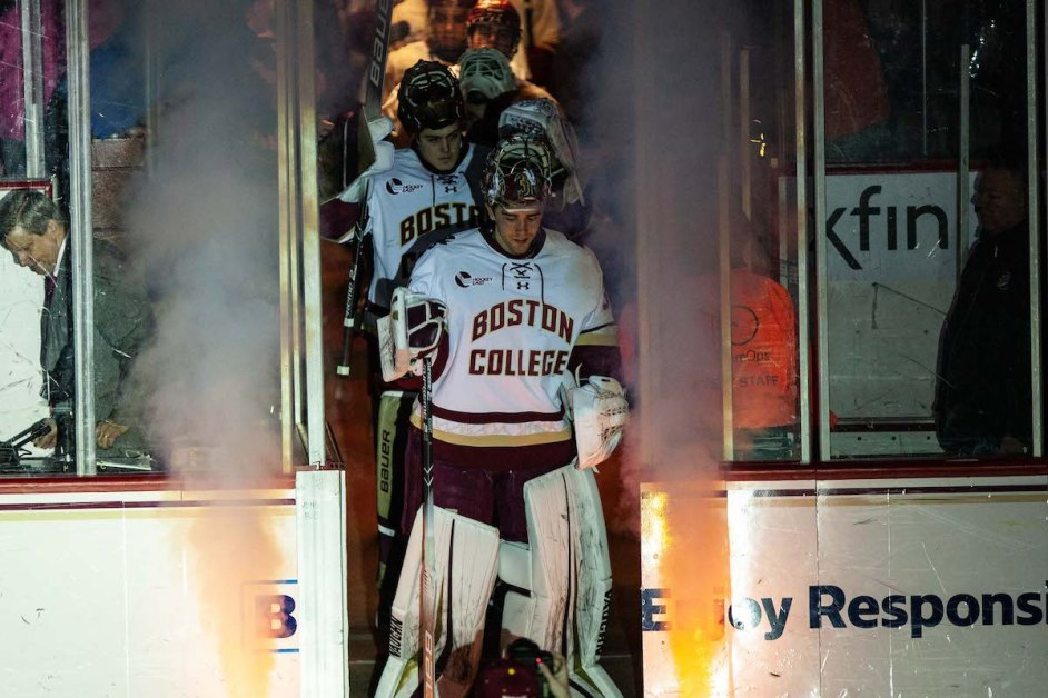 Go Figure: How BC Reached the NCAA Tournament