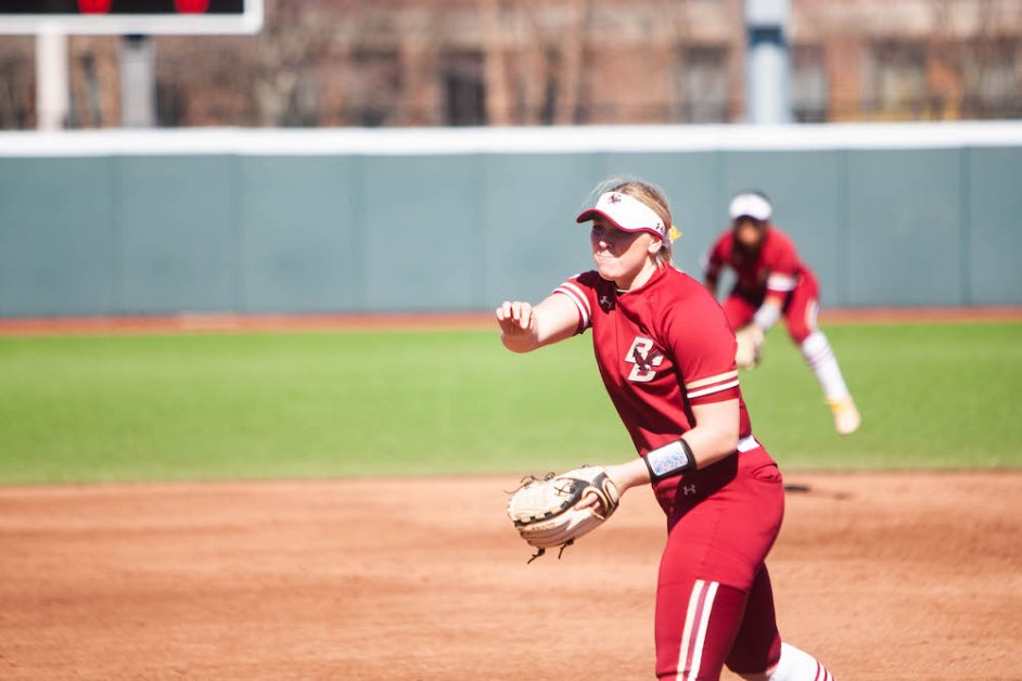 Eagles Clean Up Defense But Drop Third Straight To FSU