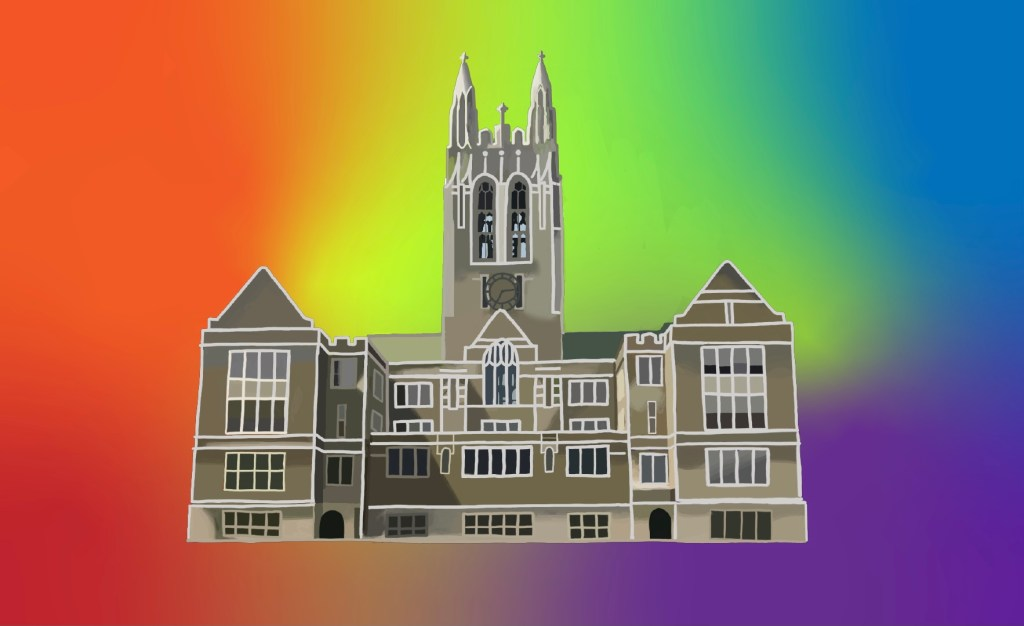 A Message To Prospective Students: Boston College Is Still Homophobic