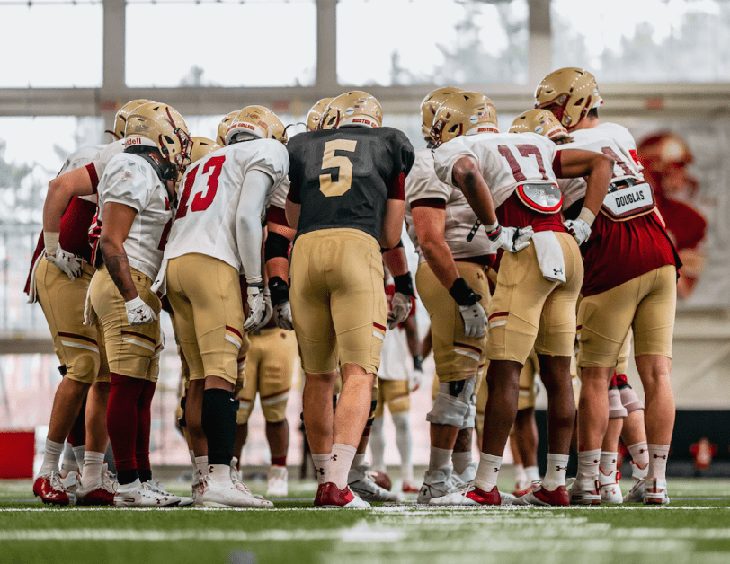 2021 Spring Football Game Preview: New And Familiar Faces