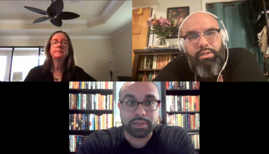Panelists Talk Criminal Justice and Police Reform