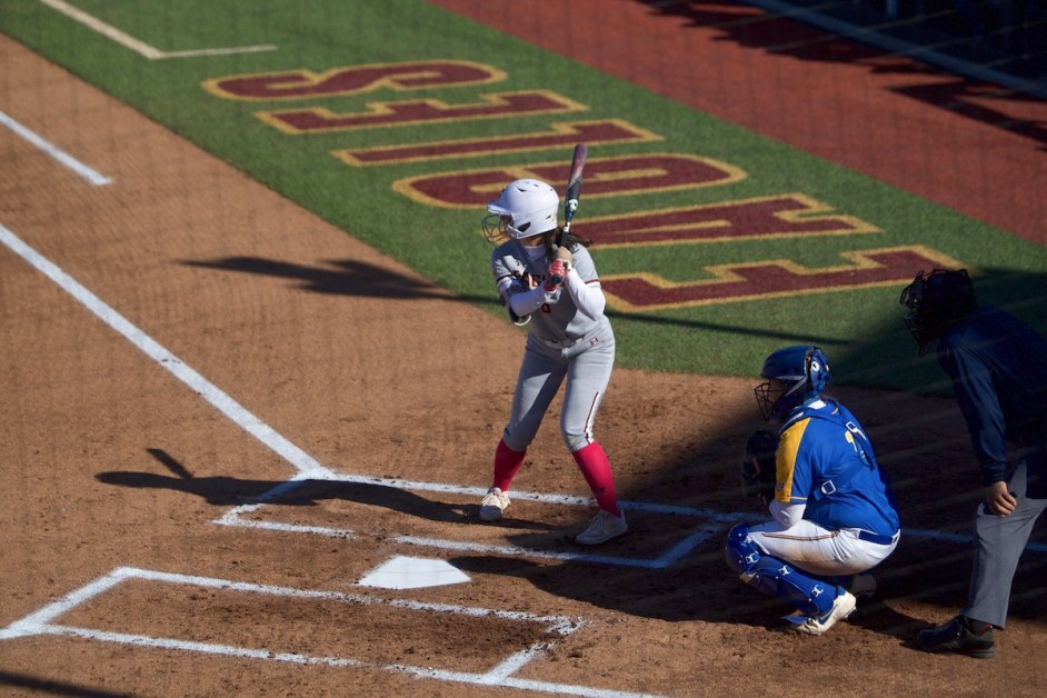 BC Takes Two in Pitt Doubleheader