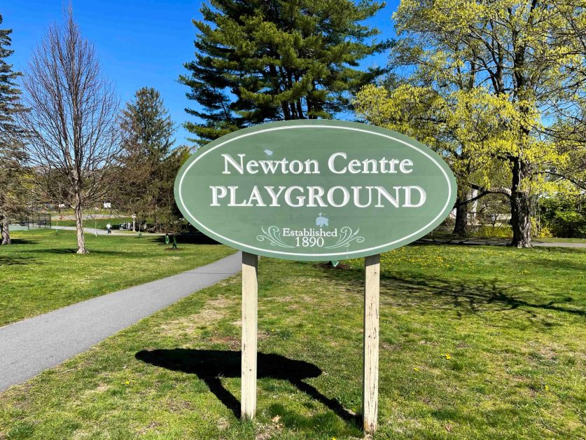 Newton Sees An Increase in Public Park Attendance