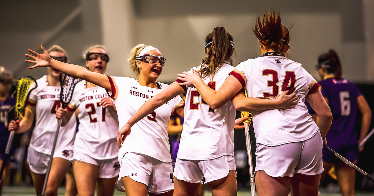 Syracuse Hires Away BC Lacrosse Assistant Coach