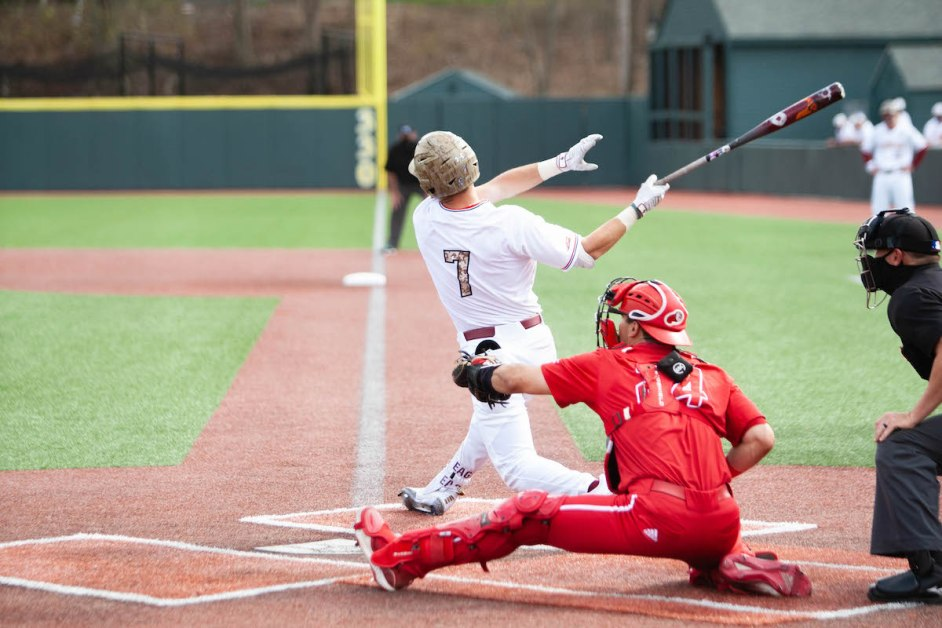Morissette, Sheehan Selected in Day Two of MLB Draft