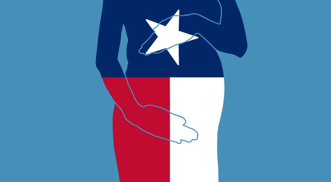 Texas' Abortion Law Puts Constitutional Rights at Risk