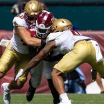 """""""This is Our Standard"""": BC Stays Undefeated With Temple Win"""