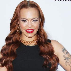 Image result for faith evans 2016