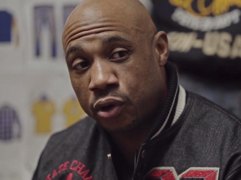 Kareem Biggs Burke Recalls Releasing Jay Zs Reasonable