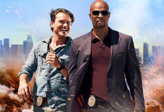 Image result for lethal weapon tv show