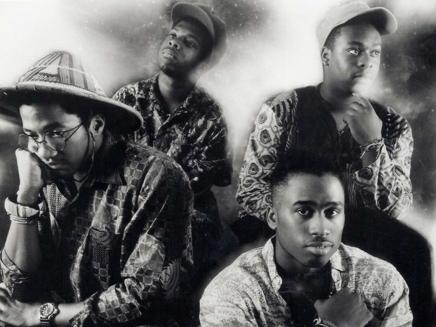 Image result for tribe called quest
