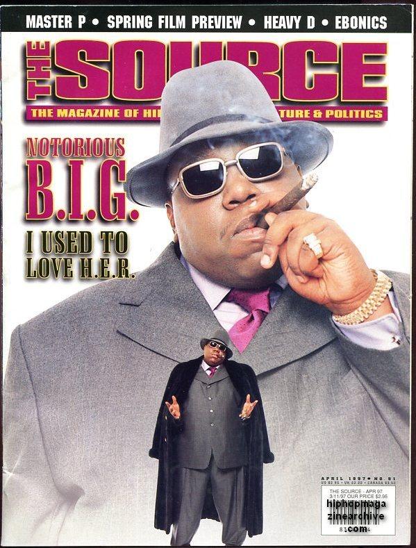 Jungle Man Magazine Cover