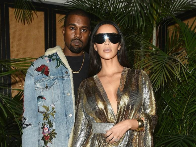 Chance The Rapper & Kim Kardashian Defend Trump-Loving Kanye West