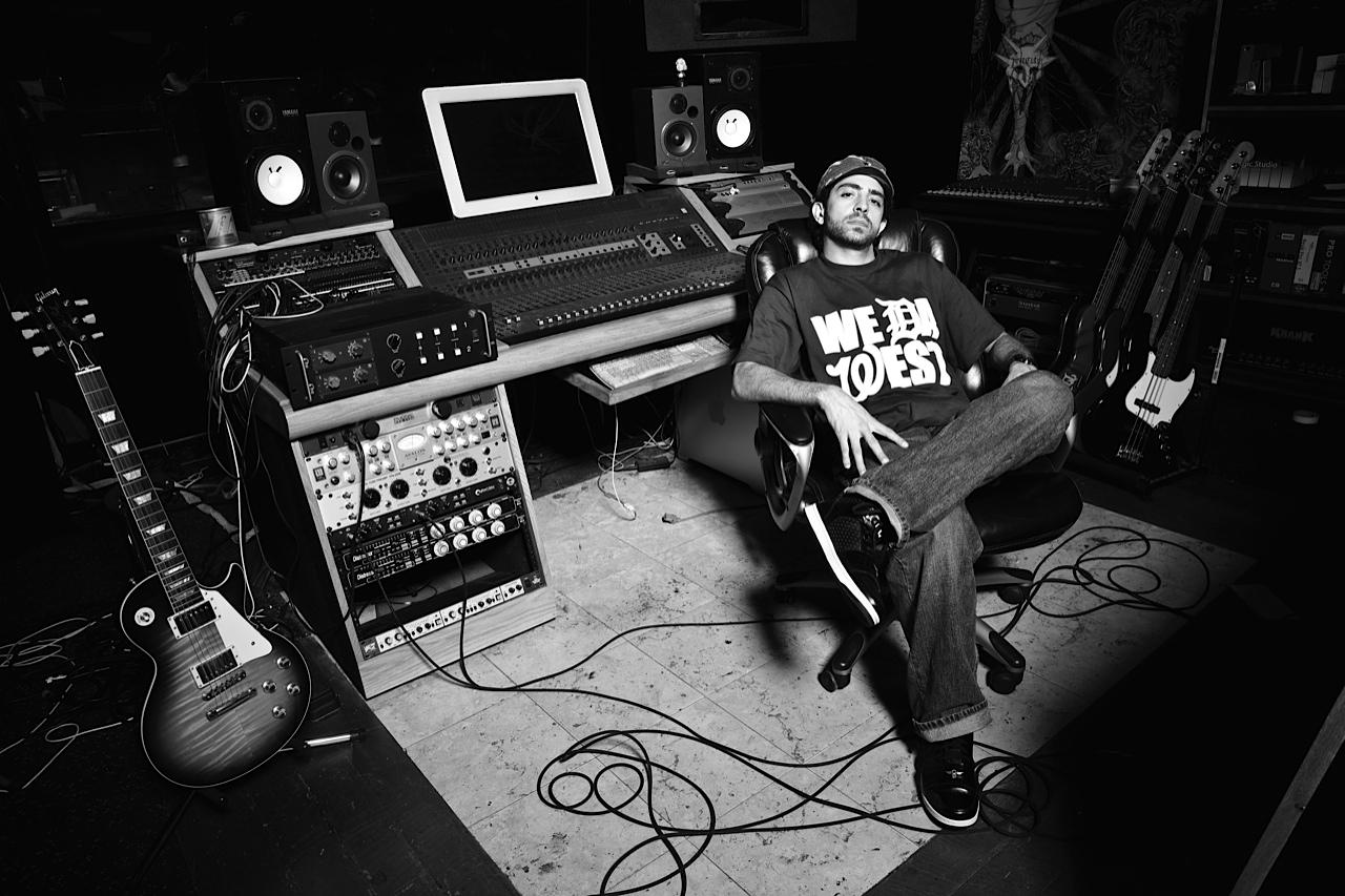 fredwreck hiphopdx interview 2