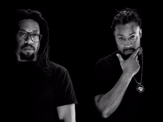 The Perceptionists Talk Reunion & Offer First Taste Of New Album