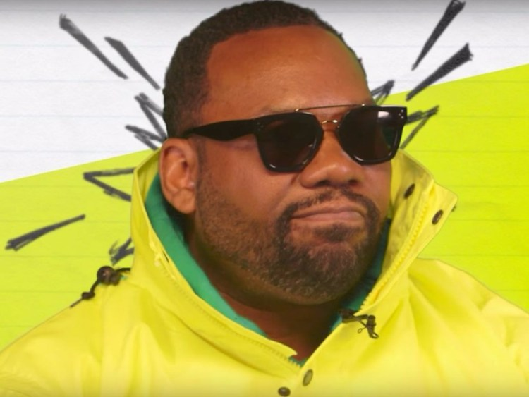 Raekwon Rates Bars From Fellow Wu-Tang MCs RZA, Ghostface Killah, Method Man & ODB