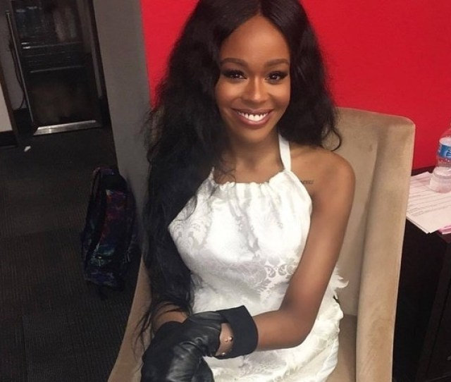Azealia Banks Is Ditching Hip Hop For Jazz