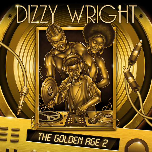 Dizzy Wright Drops The Golden Age 2