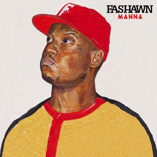 Fashawn Drops Manna