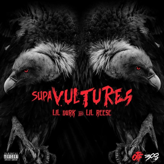 Lil Durk & Lil Reese Drop EP