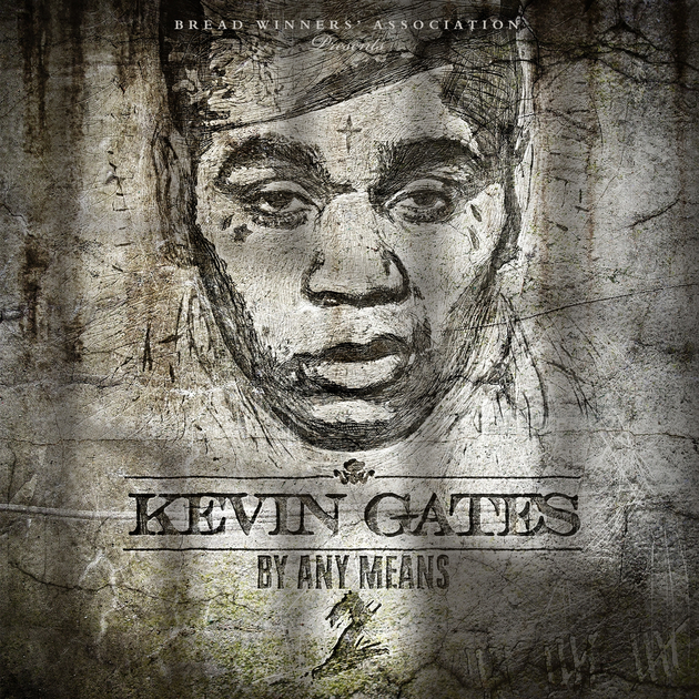 Kevin Gates Announces New Tape