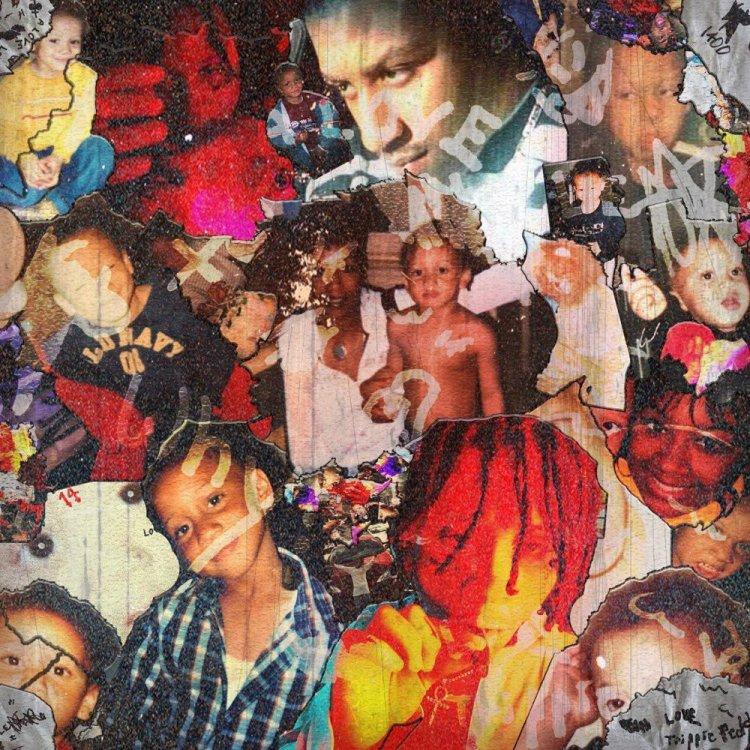 Trippie Redd Drops Mixtape