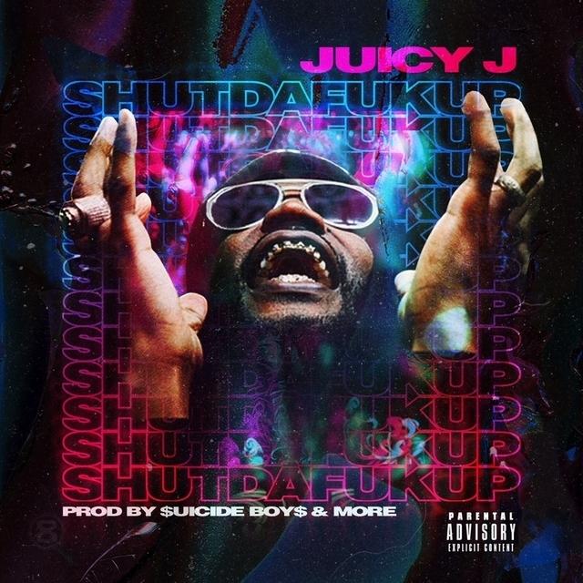 Juicy J's Shutdafuckup