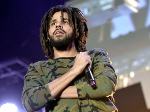"J. Cole Returns With Highly Anticipated ""KOD"" Album"