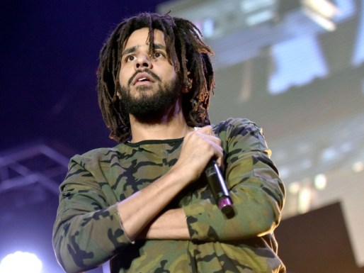 "J. Cole Returns With Highly Anticipated ""KOD"" Album"