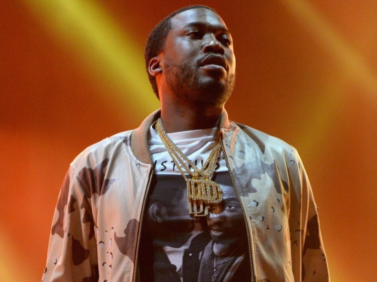 "Meek Mill Embraces Role As Face Of Criminal Justice Reform In ""Dateline"" Exclusive"